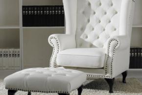 Мебель с  элементами «Честер»