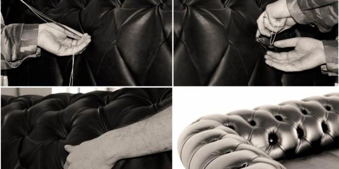 Изготовление каретнной стяжки от MIXALMEBEL